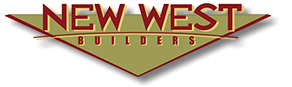 Logo for NEw West Builders